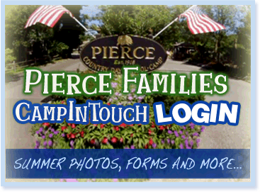CampInTouch Parent Login
