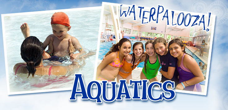 Pierce Aquatics Program - Swimming, Pool, Belly Boards, Scuba Diving, Snorkeling, Water Sports and more