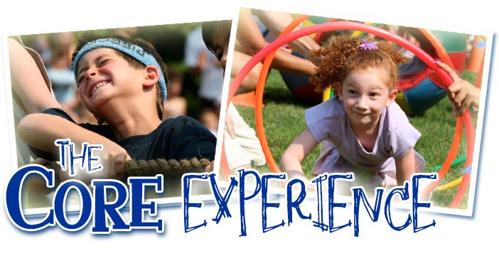 Pierce Day Camp Summer Experience