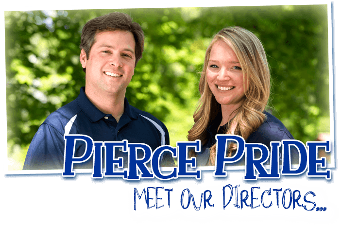 Pierce Summer Day Camp Directors